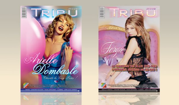 Magazine Tribu Move par Actidis