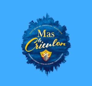 <span>Mas Le Crieulon</span><i>→</i>