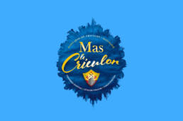 Logo Le Crieulon par Actidis