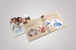 Catalogue Deply-Kids par Actidis