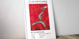 Ecaussinnes Cité d'Arts par Actidis