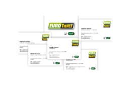 Euro-Tiercé par Actidis