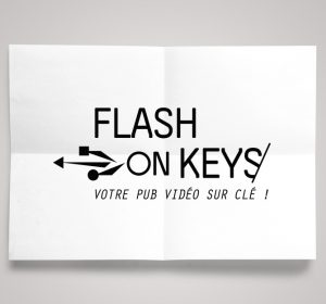 <span>Flash-on-Keys</span><i>→</i>