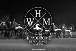 Hippodrome de Wallonie, projet par Actidis 2013