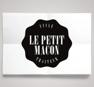 <span>Le Petit Macon</span><i>→</i>