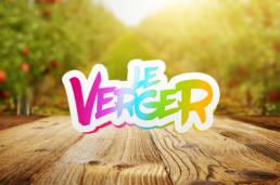 Le Verger, par Actidis
