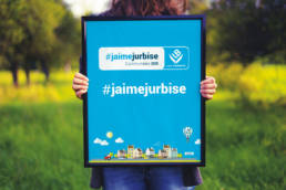 #jaimejurbise