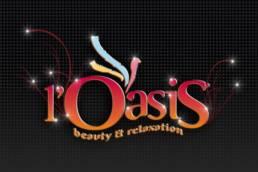 Logo l'Oasis