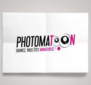 <span>Photomatoon</span><i>→</i>