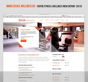 <span>Escale Wellness (web)</span><i>→</i>