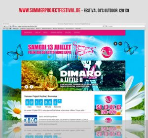 <span>Summer Project Festival (web)</span><i>→</i>