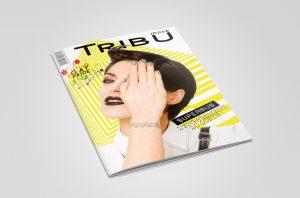 Magazine Tribu Move réalisé par Actidis